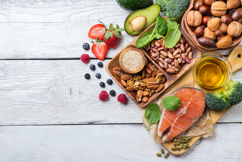 dieta eliminar grasa abdominal